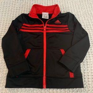 3T Adidas Jacket